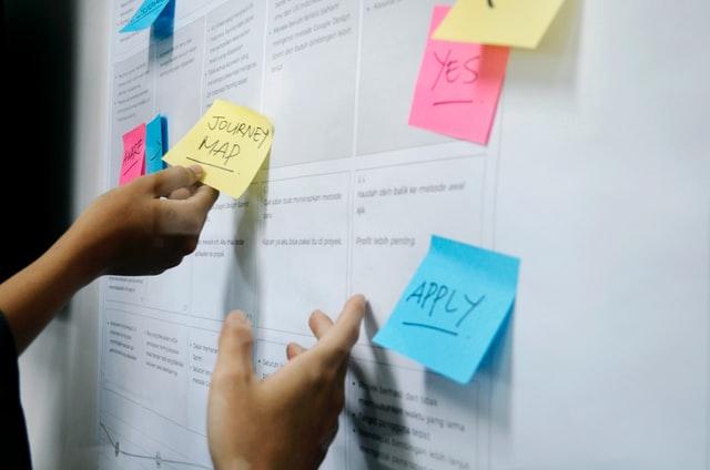 ออกแบบ Customer Journey ที่ดี เพื่อให้ธุรกิจกลับมาปังได้